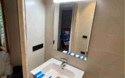 Reforma Baño Express